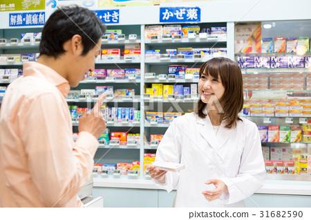 藥店購物 31682590
