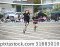 วิ่ง,วันกีฬาสี,นักเรียนประถม 31683010