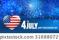 Independence day 31688072