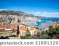 Monaco Monte Carlo 31691320