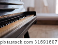 piano, instruments, keyboard 31691607