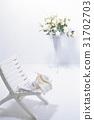 꽃, 꽃꽂이, 뜨개질 31702703