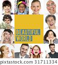 collage diversity emotion 31711334