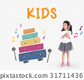 children early education leisure activities music for kids 31711436