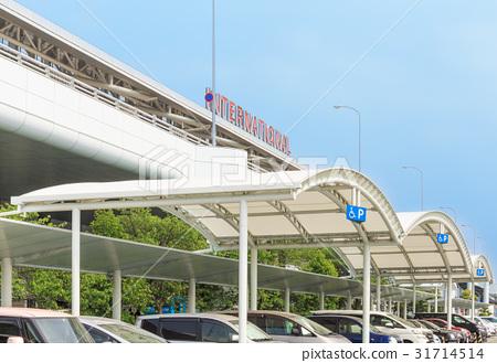 Fukuoka Airport International Terminal Photography Cooperation: Fukuoka Airport 31714514