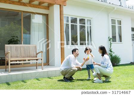 家庭形象 31714667