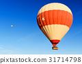 空气 气球 汽球 31714798