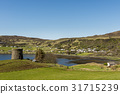Uig Tower Idrigil Scotland 31715239