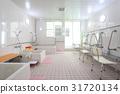 護理設施 浴室 浴池 31720134