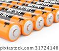 battery, 3d, batteries 31724146