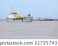 船 货物 容器 31725743