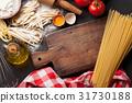 意大利面 義大利麵 烹飪 31730188