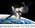 飞行 航班 卫星 31732104