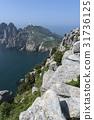 등대섬,소매물도,한려해상국립공원,통영시,경남 31736125