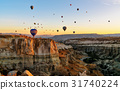 空气 气球 汽球 31740224