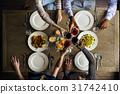 eating, food, friends 31742410