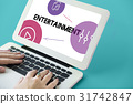 entertainment, equalizer, media 31742847