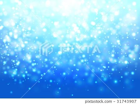 블루 빛 31743907