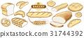 法棍麵包 麵包房 麵包 31744392