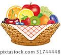 蘋果 柑橘 水果 31744448