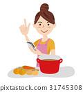小姐的廚房 31745308