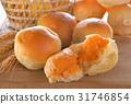 bread, custard, thai 31746854