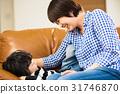 parenthood, parent and child, child-raising 31746870