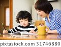 부모와 자식, 부모자식, 식사 31746880