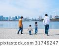 家庭海边 31749247