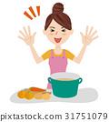年輕的主婦廚房 31751079
