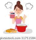 年輕的主婦廚房 31751584