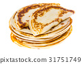 pancakes, american, fried 31751749
