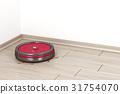 Robot vacuum cleaner 31754070