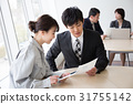 開會 討論 企業形象 31755142