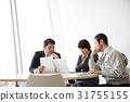 會議企業形象 31755155