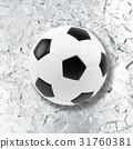 足球 球 插圖 31760381