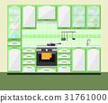 廚房 室內 室內空間 31761000
