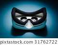 Virtual reality headset device 31762722