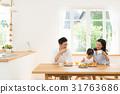 家庭早餐 31763686