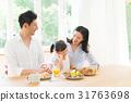 家庭早餐 31763698