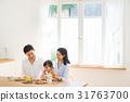 家庭早餐 31763700