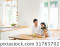 家庭早餐 31763702
