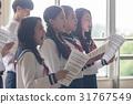 高中生 音乐 猪骨汤 31767549