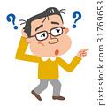 forgetfulness, memory loss, menopause 31769653