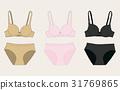 Women underwear 31769865