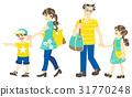 여름 가족 여행 31770248