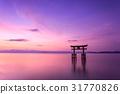 ทะเลสาปบิวะ,โทรี,ทะเลสาบ 31770826