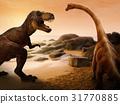 dinosaur 31770885
