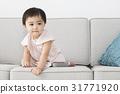 1歲的女孩 31771920