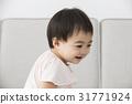 1歲的女孩 31771924